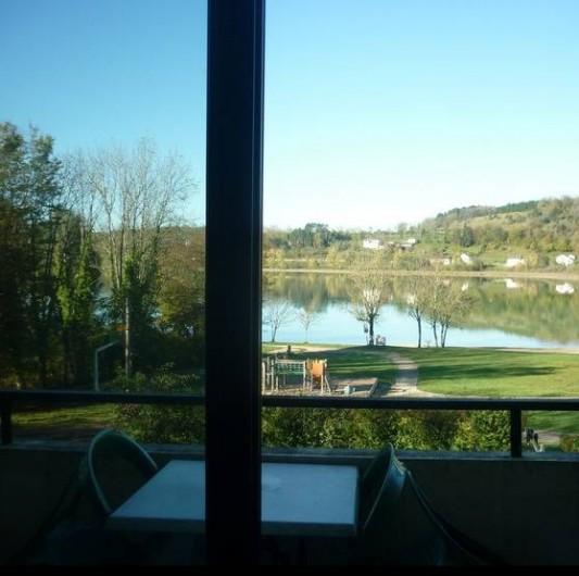 Location de vacances - Hôtel - Auberge à Clairvaux-les-Lacs