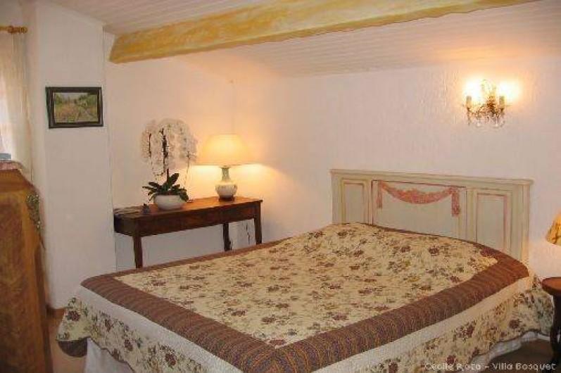 Location de vacances - Chambre d'hôtes à Carry-le-Rouet