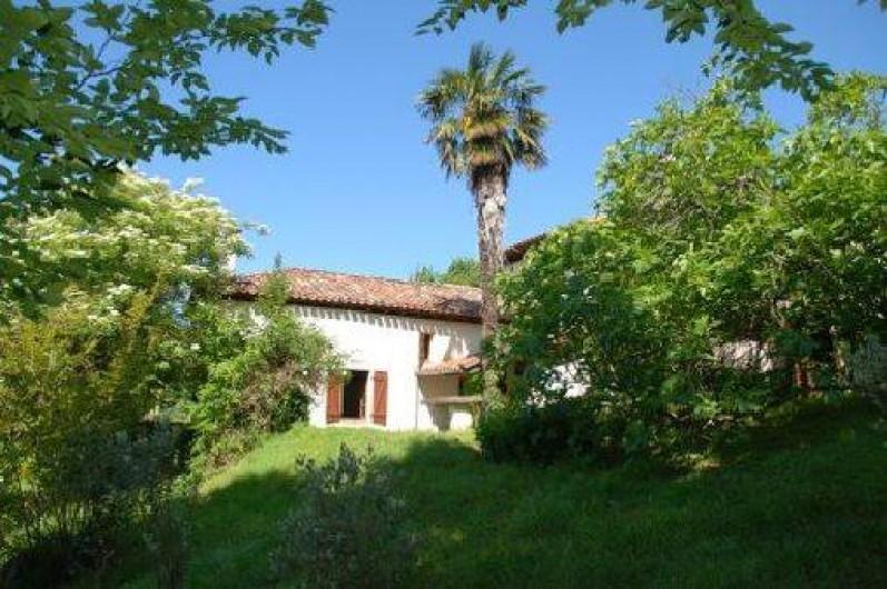 Location de vacances - Maison - Villa à Cagnotte