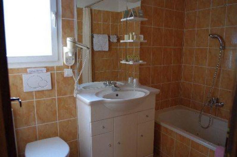 Location de vacances - Chambre d'hôtes à Roquebrune-sur-Argens