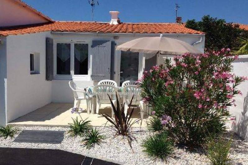 Location de vacances - Maison - Villa à Talmont-Saint-Hilaire