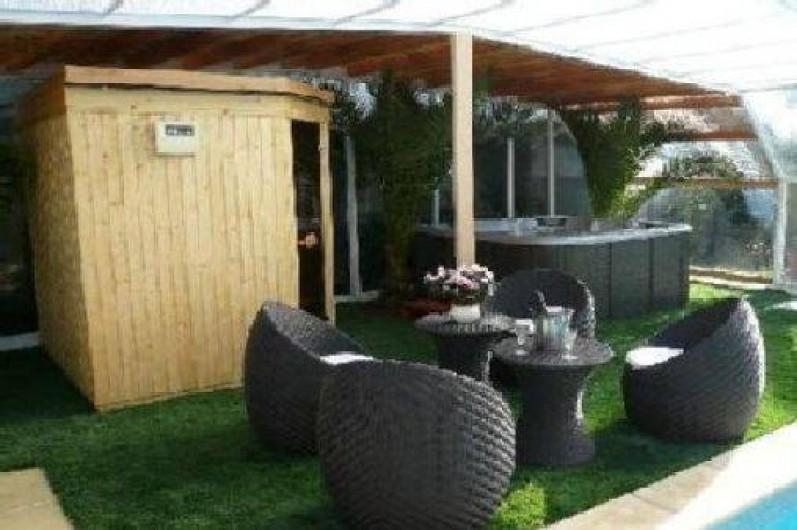 Location de vacances - Maison - Villa à Tourrettes