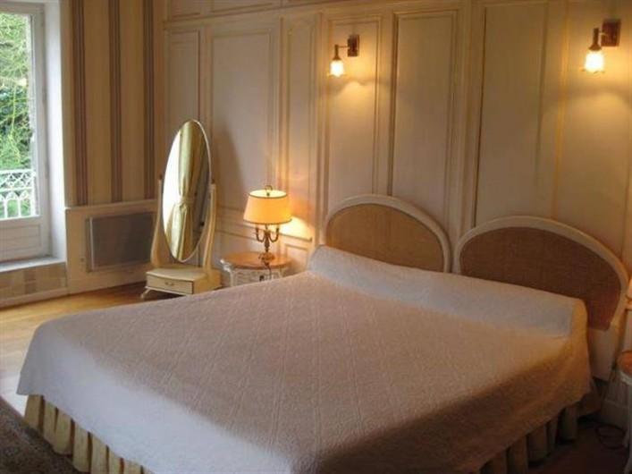Location de vacances - Hôtel - Auberge à Pléneuf-Val-André - Luxe