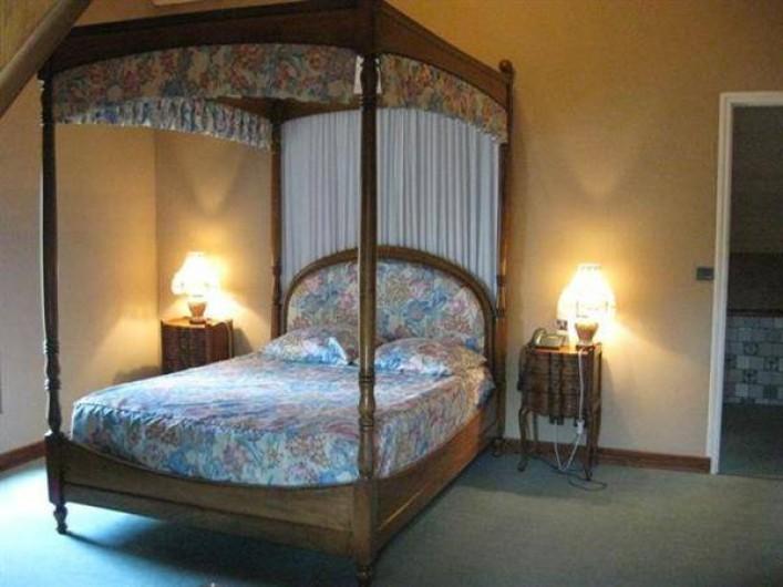 Location de vacances - Hôtel - Auberge à Pléneuf-Val-André - Suite
