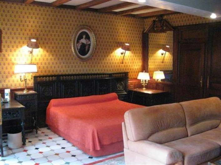 Location de vacances - Hôtel - Auberge à Pléneuf-Val-André - Prestige
