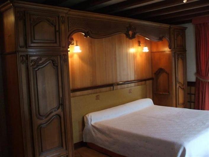 Location de vacances - Hôtel - Auberge à Pléneuf-Val-André