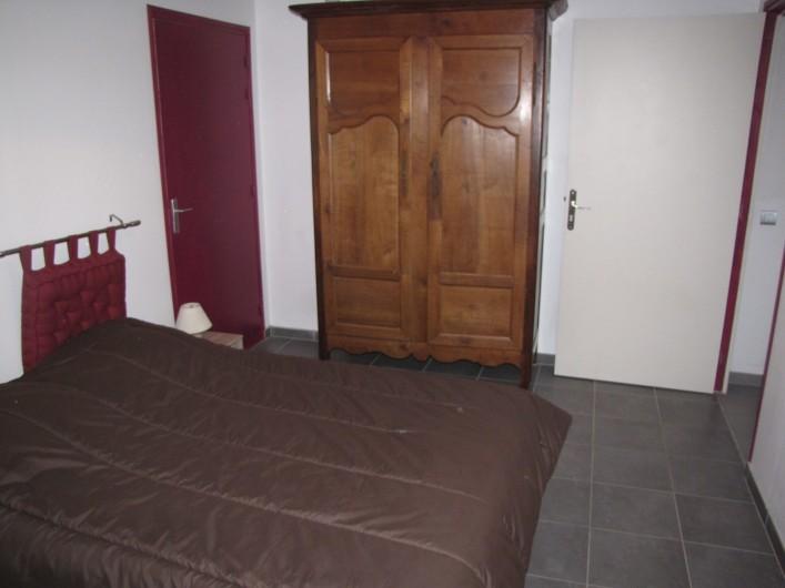 Location de vacances - Gîte à Bezinghem - chambre 3