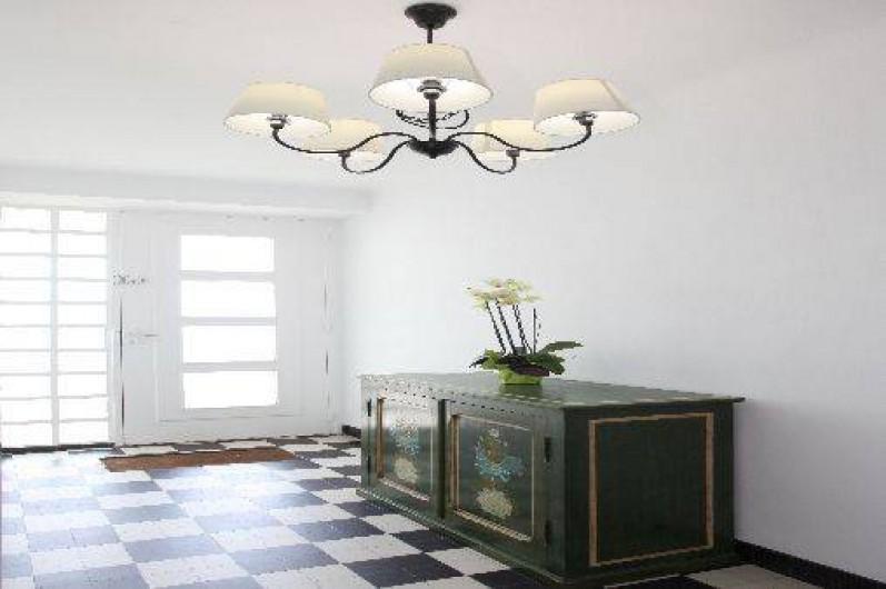 Location de vacances - Villa à Quiberon