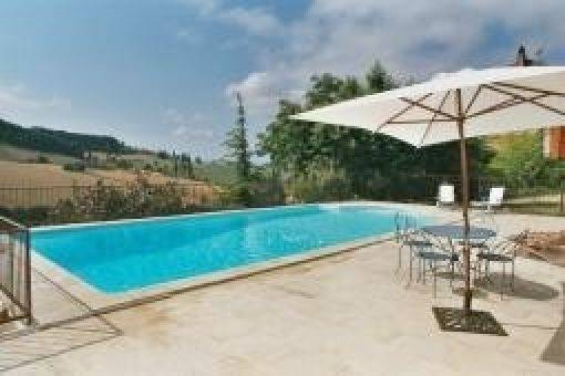 Location de vacances - Gîte à Beaugas