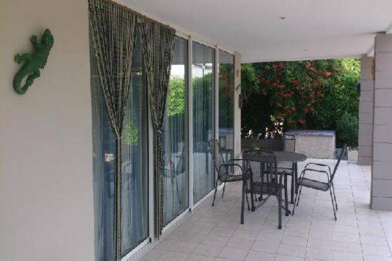 Location de vacances - Villa à Grans