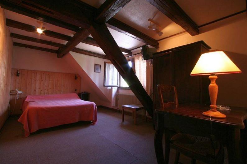 Location de vacances - Hôtel - Auberge à Lièpvre