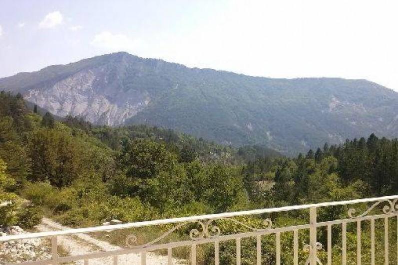 Location de vacances - Villa à Sausses