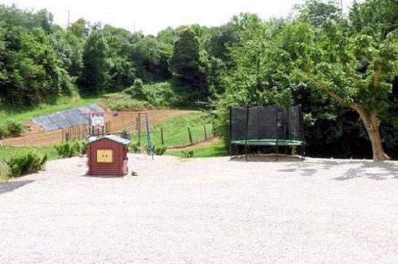 Location de vacances - Gîte à Chantemerle-les-Blés