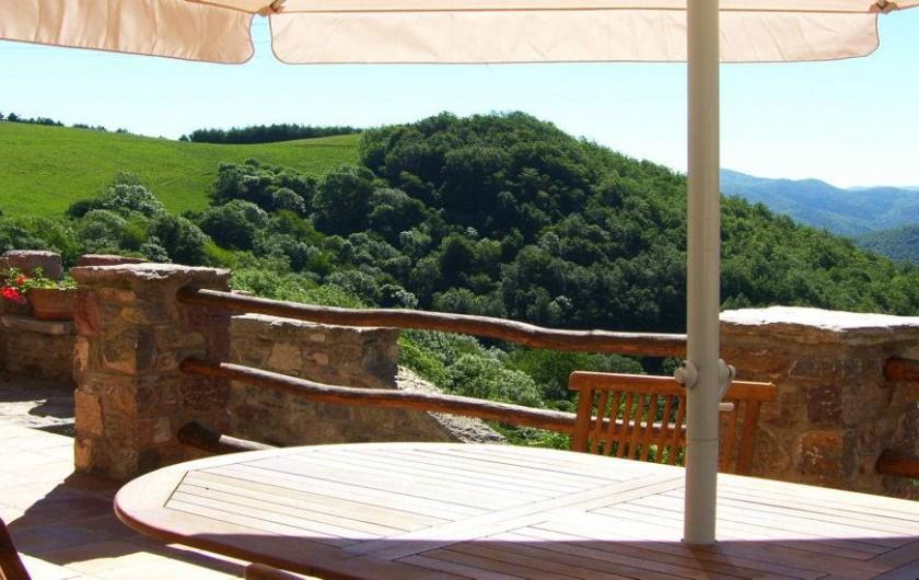 Location de vacances - Gîte à Prats-de-Mollo-la-Preste
