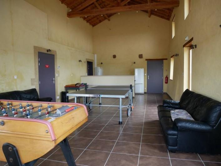 Location de vacances - Gîte à Céron