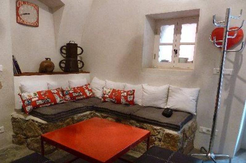 Location de vacances - Appartement à Corbara