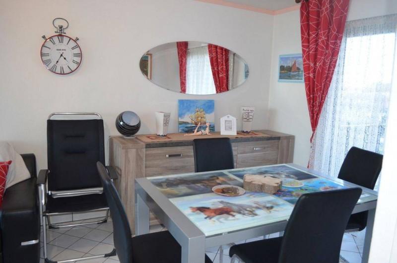 Location de vacances - Appartement à Cabourg - séjour