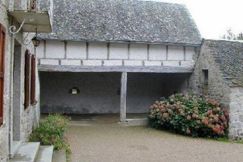 Location de vacances - Maison - Villa à Le Nayrac