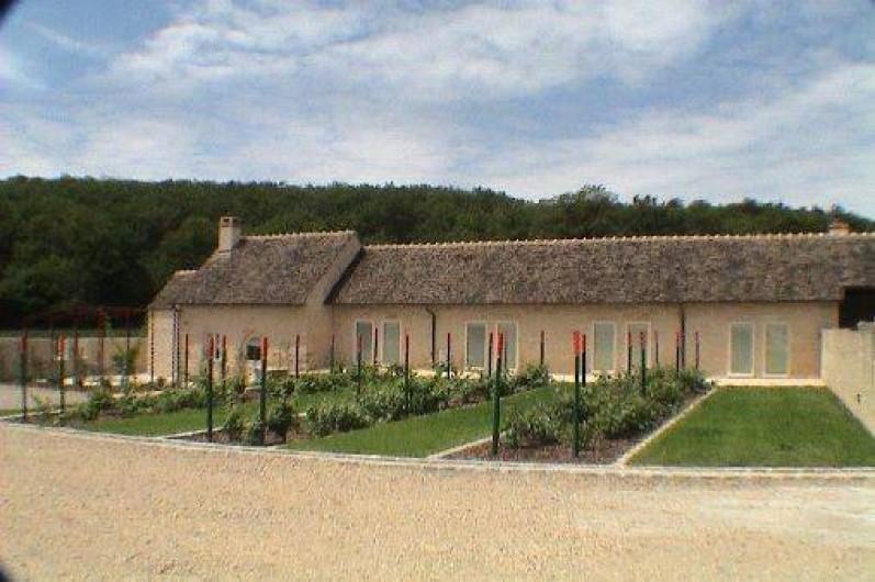 Location de vacances - Gîte à Beaune