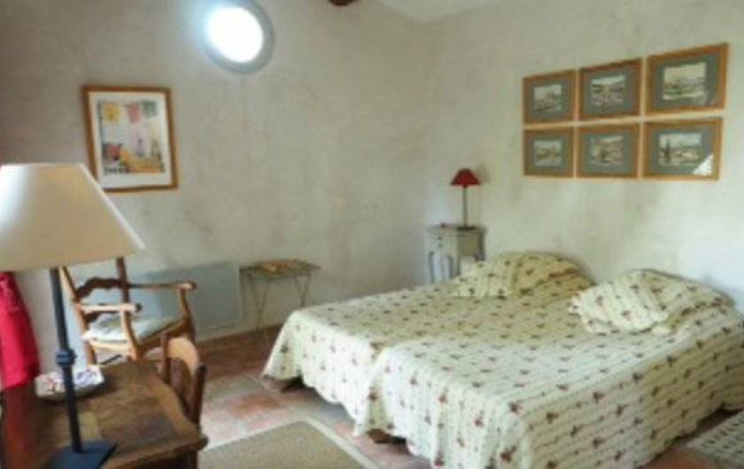 Location de vacances - Chambre d'hôtes à La Barben