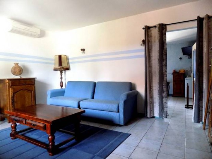 Location de vacances - Hôtel - Auberge à Lamarche-sur-Saône - Jacuzzi