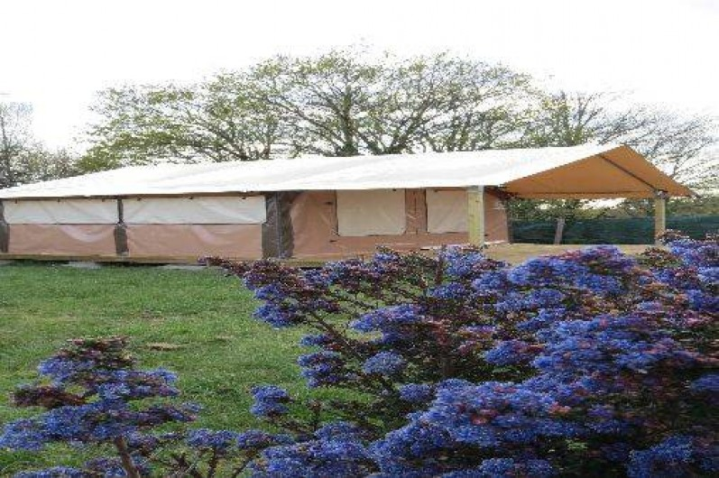 Camping des peupliers dans le morbihan sud avec piscine for Camping dans le morbihan avec piscine