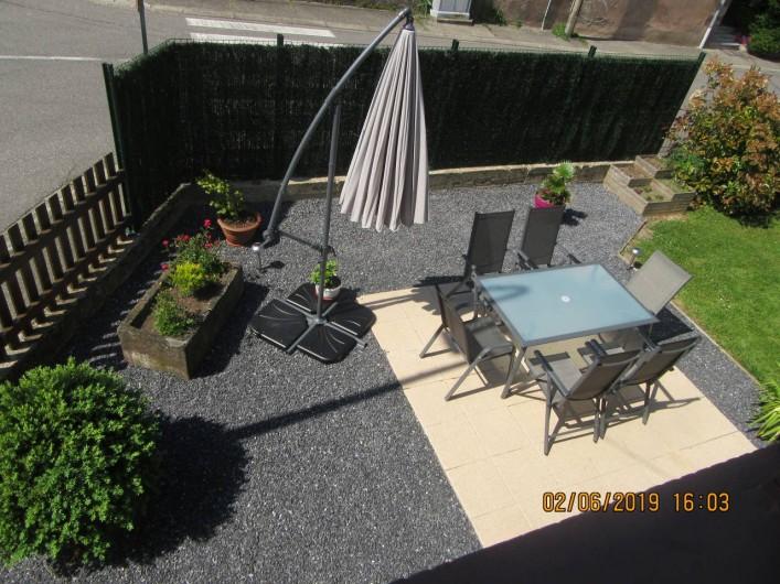 Location de vacances - Maison - Villa à Gottenhouse