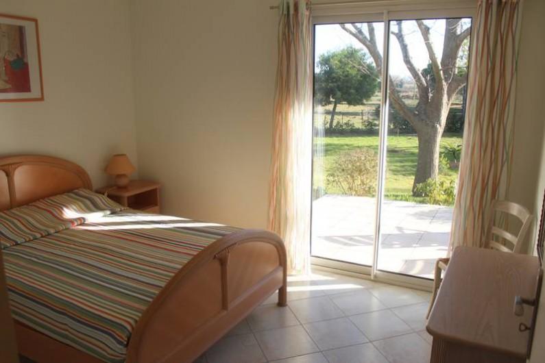 Location de vacances - Gîte à Saint-Cyprien - Chambre Gîte 2