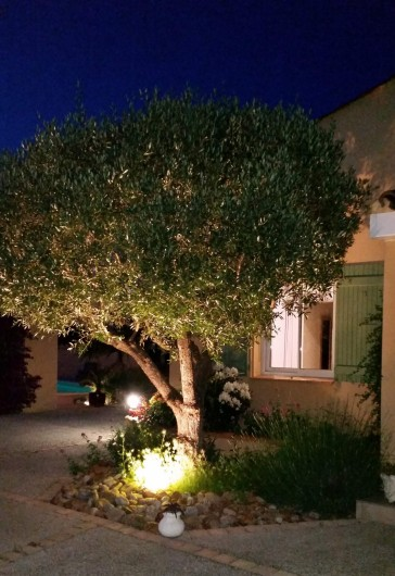 Location de vacances - Gîte à Saint-Cyprien - Gîte 1