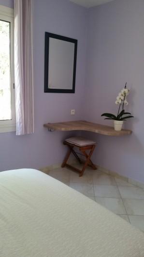 Location de vacances - Gîte à Saint-Cyprien - Chambre Gîte 1