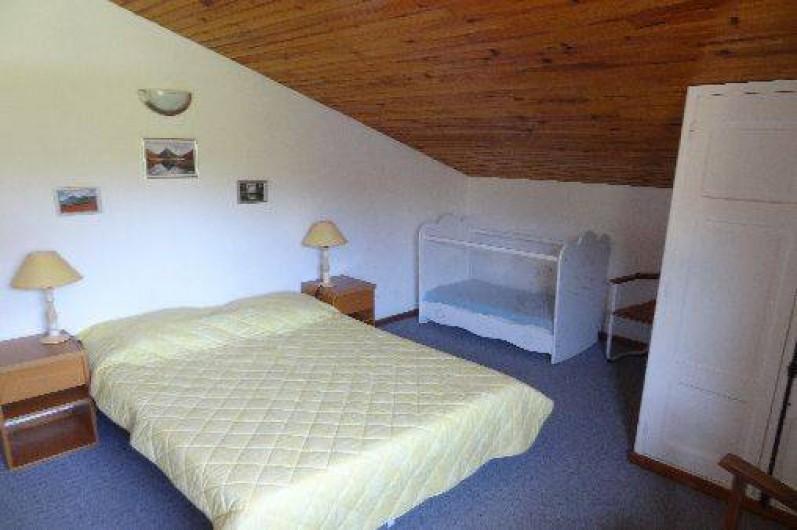 Location de vacances - Appartement à Barcelonnette