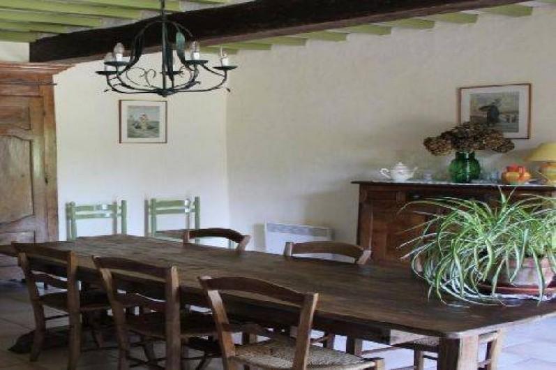 Location de vacances - Gîte à Castéra-Lou