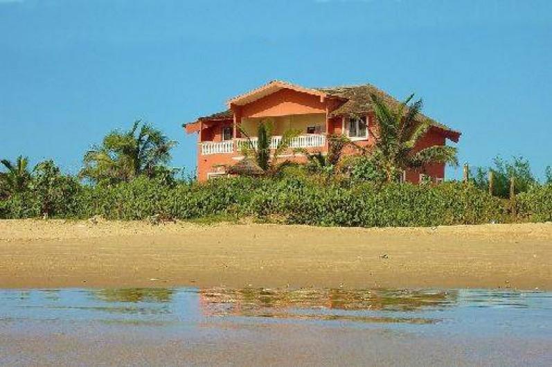 Location de vacances - Villa à Popenguine
