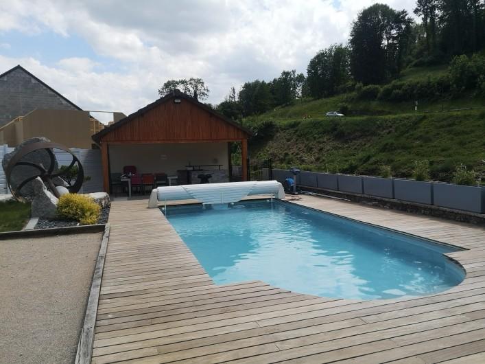 Location de vacances - Villa à Ornans