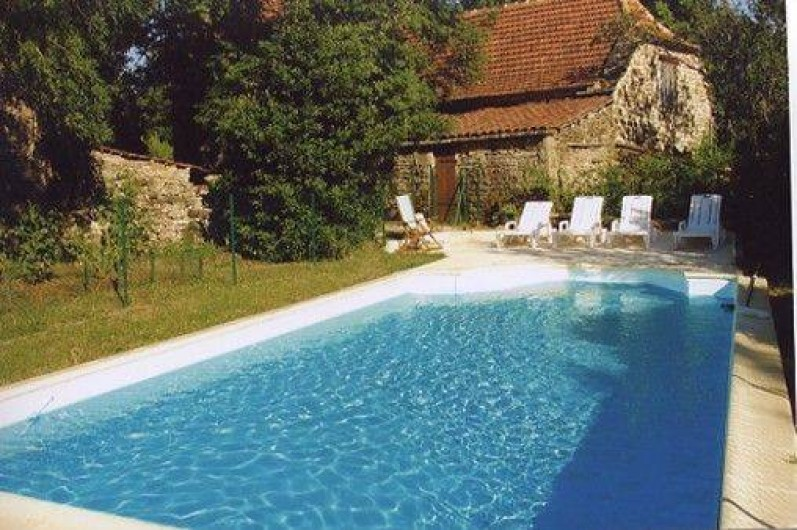 location maison avec piscine tarn