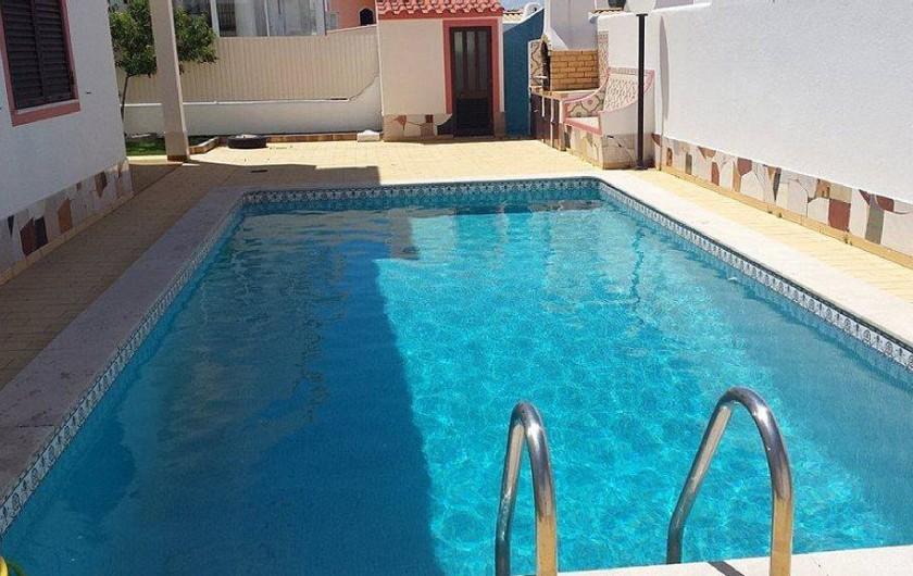 Location de vacances - Villa à Galé