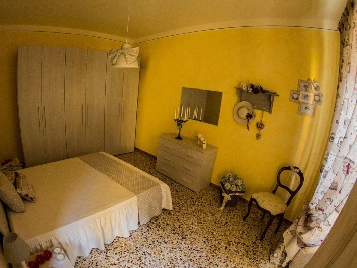 Location de vacances - Appartement à Marliana