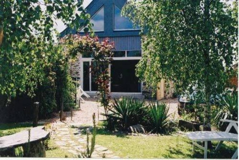 Location de vacances - Gîte à Faye-d'Anjou
