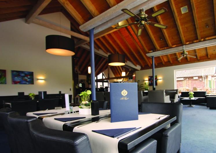 Location de vacances - Hôtel - Auberge à Henri-Chapelle