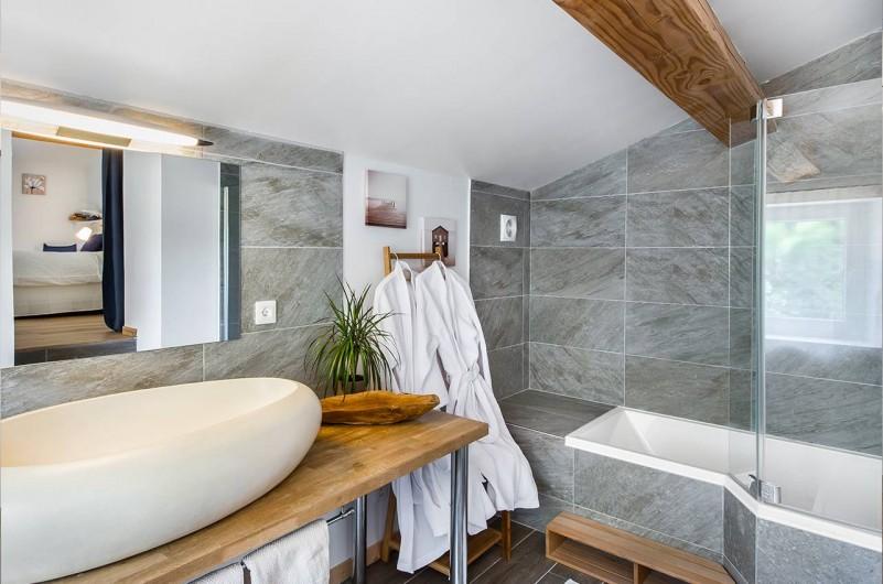 Location de vacances - Chambre d'hôtes à Rochebaudin - Vuelle