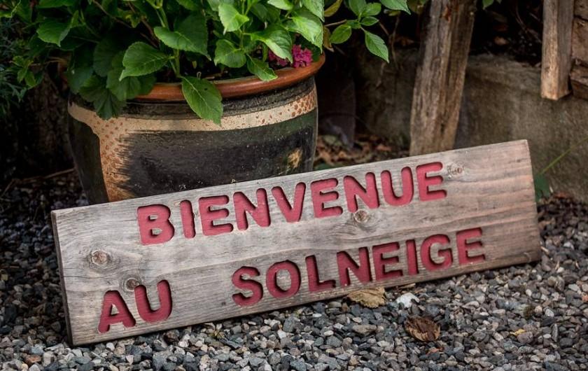 Location de vacances - Chalet à Vaujany - View from bedroom