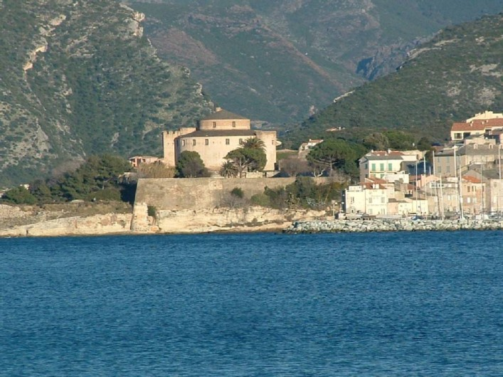 Location de vacances - Villa à Saint-Florent