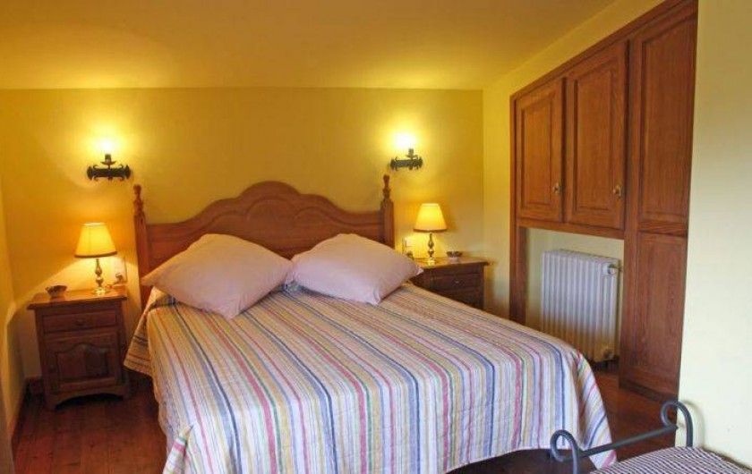 Location de vacances - Gîte à La Garrotxa - Cal Fuster