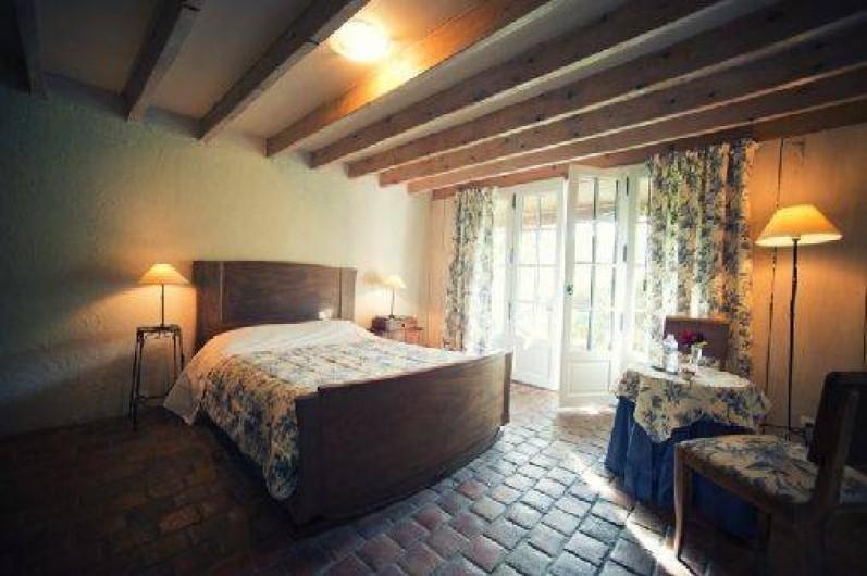 Location de vacances - Chambre d'hôtes à Sainte-Maure-de-Touraine