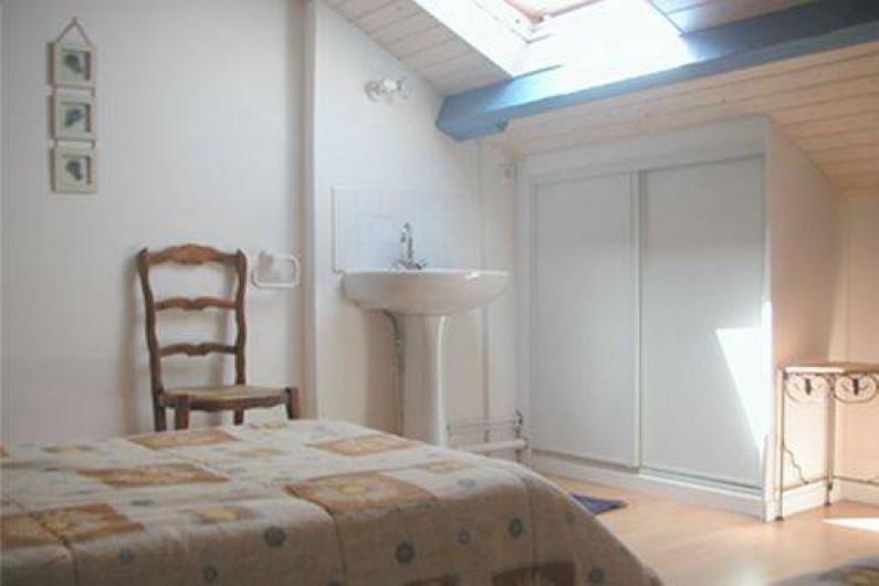 Location de vacances - Villa à Thézac