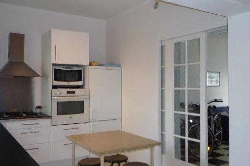 Location de vacances - Maison - Villa à Le Touquet-Paris-Plage