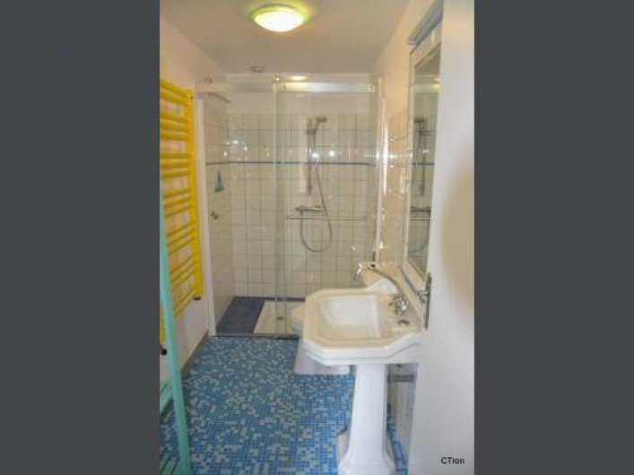 Location de vacances - Maison - Villa à Saint-Jean-Trolimon