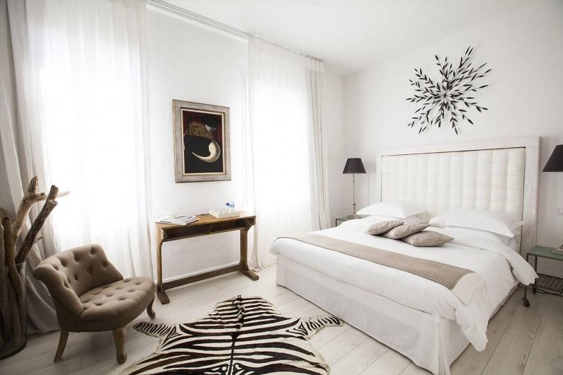 Location de vacances - Chambre d'hôtes à Aigues-Mortes - Marcel