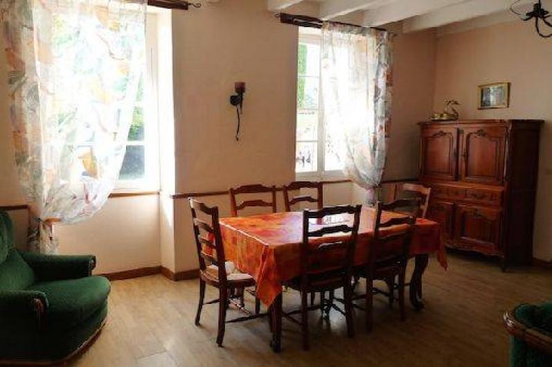 Location de vacances - Gîte à Meursac