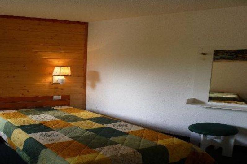 Location de vacances - Appartement à Les Menuires - Chambre
